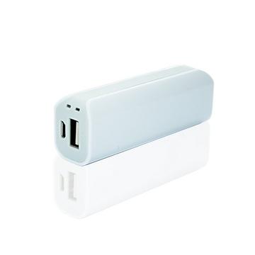 Внешний аккумулятор Present C024 White