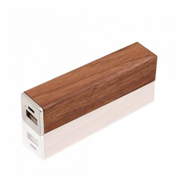 Внешний аккумулятор Present C053 Brown (2200mah)