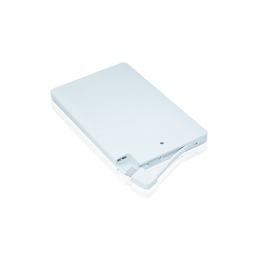 Внешний аккумулятор Present C098 White (2600mah)