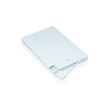 Внешний аккумулятор Present C098 White