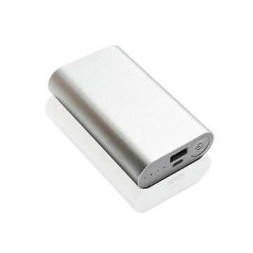 Внешний аккумулятор Present C122 Silver