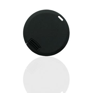 Накопитель под нанесение Present CO-P13 Soft 4Гб Black