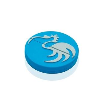 Индивидуальная флешка Петух 8 GB