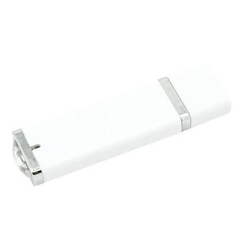 Накопитель под нанесение Present DG-R 32gb White