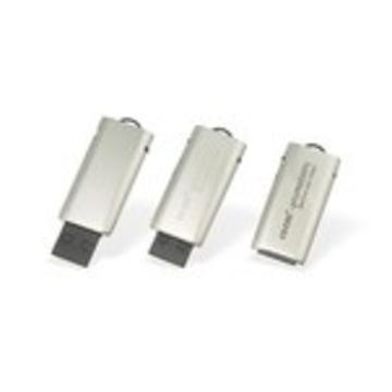 USB флэш слайдер под лого