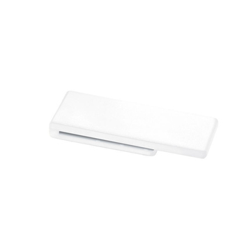 Накопитель под нанесение Present DT36 8 GB White