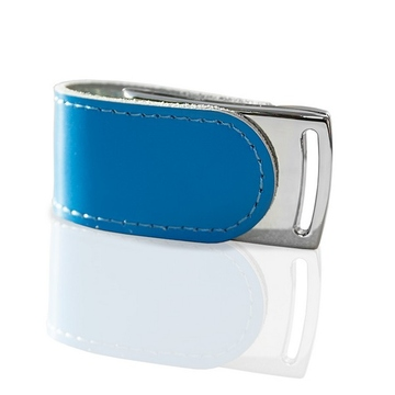 Накопитель под нанесение Present L5 4Гб Light Blue