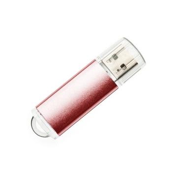 Накопитель под нанесение Present M100 32gb Red