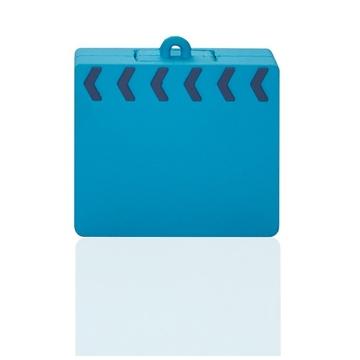 Накопитель под нанесение Present ORIG208 16 gb Blue