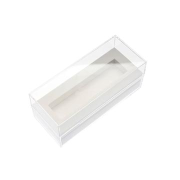 Коробка Present P12 White (пластик, для Power Bank)