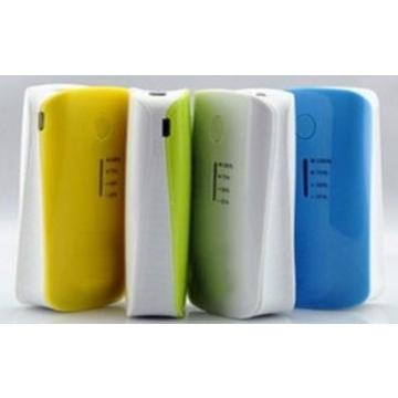 Портативный аккумулятор Present PA-014 (USB, 5600 mAh)