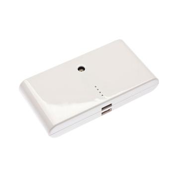Портативный аккумулятор Present PA-015 (USB, 12000 mAh)