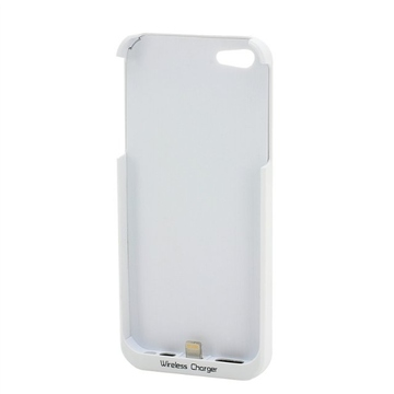 Чехол Present QI Receiver White (для беспроводной зарядки iPhone 5/5S)