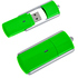 Накопитель под нанесение Present V200 16 gb Green