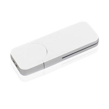 Накопитель под нанесение Present V700 8 GB White