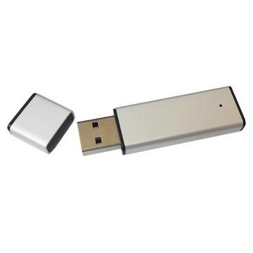 Накопитель под нанесение Present Z510 USB3 0 8 GB Silver