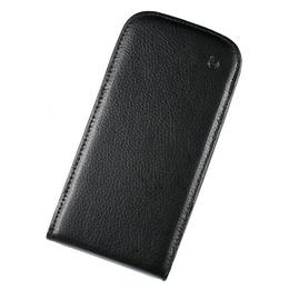 Чехол Partner Flip Case Black (для Samsung i9300 Galaxy S3)