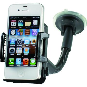 Держатель Partner (для смартфонов, ширина 60-105мм)