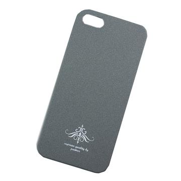 Футляр Partner Grey Mat (для iPhone5/5S)