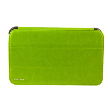 "Чехол Partner Smart Cover Green (для Samsung SM-T21x Galaxy Tab 3 7.0"")"