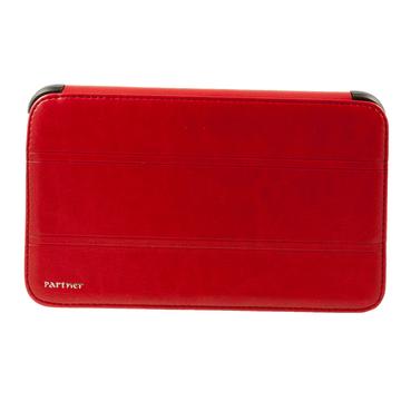 "Чехол Partner Smart Cover Red (для Samsung SM-T21x Galaxy Tab 3 7.0"")"