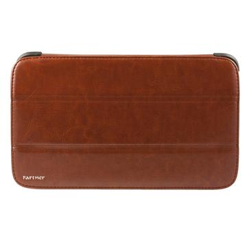 "Чехол Partner Smart Cover Brown (для Samsung SM-T31x Galaxy Tab 3 8.0"")"