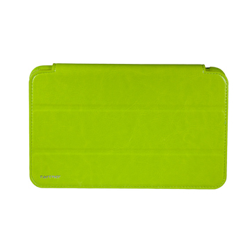 "Чехол Partner Smart Cover Green (для Samsung SM-T11x Galaxy Tab 3 7.0"" Lite)"