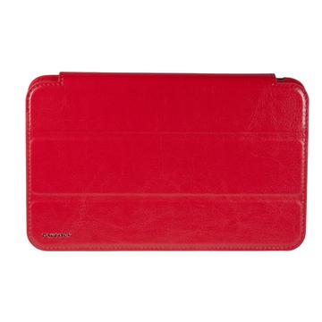 "Чехол Partner Smart Cover Red (для Samsung SM-T11x Galaxy Tab 3 7.0"" Lite)"