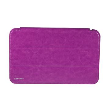 "Чехол Partner Smart Cover Purple (для Samsung SM-T11x Galaxy Tab 3 7.0"" Lite)"