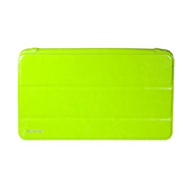 "Чехол Partner Smart Cover Green (для Samsung SM-T23x Galaxy Tab 4 7.0"")"