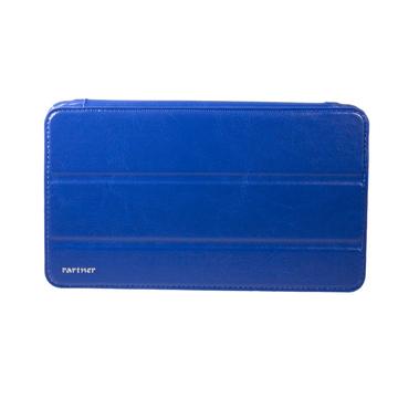 "Чехол Partner Smart Cover Blue (для Samsung SM-T23x Galaxy Tab 4 7.0"")"
