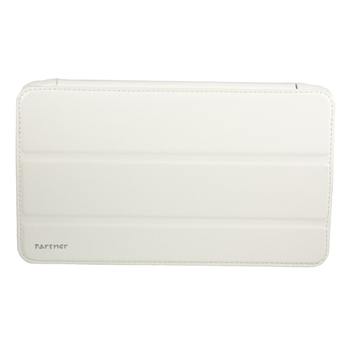 "Чехол Partner Smart Cover White (для Samsung SM-T23x Galaxy Tab 4 7.0"")"