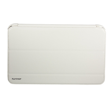 "Чехол Partner Smart Cover White (для Samsung SM-T33x Galaxy Tab 4 8.0"")"