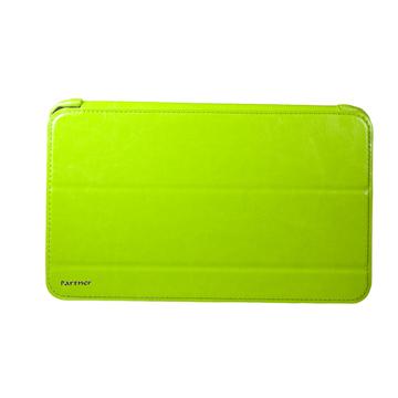 "Чехол Partner Smart Cover Green (для Samsung SM-T33x Galaxy Tab 4 8.0"")"