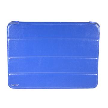 "Чехол Partner Smart Cover Blue (для Samsung SM-T53x Galaxy Tab 4 10.1"")"