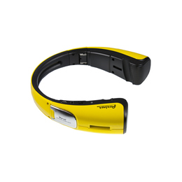 Колонки Partner Marvel Yellow (3.5mm вход/BT, 4Вт, 50Гц-20кГц, ф-ия Hands Free)