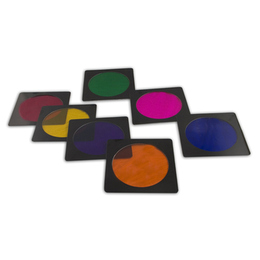 Комплект желатиновых фильтров Rekam AC-8011