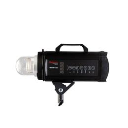 Осветитель Rekam Master Pro 600 EF-M600 (импульсный, 600 Дж)