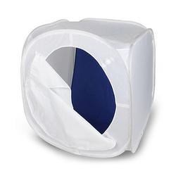 Лайт-куб Rekam LC-50 (съемочный бестеневой короб для фотосъемки, 50x50x50 см)