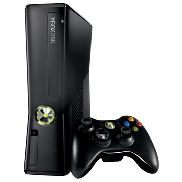 Microsoft Xbox 360 (RKB-00011, 4Gb, диск Live Arkade Triple pack (7SJ-00014)))