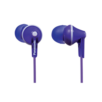 Panasonic RP-TCM125 Violet