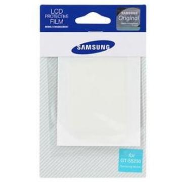 Пленка защитная Samsung ET-P888ST (для S5230)