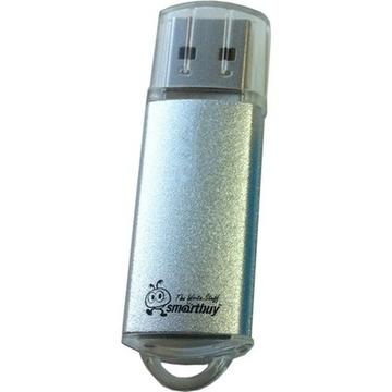 Smartbuy V-Cut 16 Гб Silver