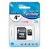 MicroSDHC 04Гб Smartbuy Класс 10
