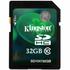 SDHC 32Гб Kingston Класс 10 Ultimate