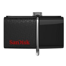 Флешка USB 3.0 Sandisk Ultra Dual Android 3.0 OTG 16 Гб