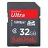 SDHC 32Гб Sandisk Ultra