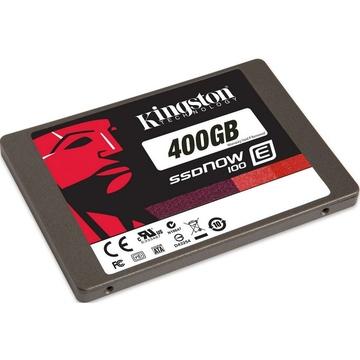 Твердотельный накопитель SSD Kingston 400GB SSDNow! E100