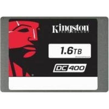 Твердотельный накопитель SSD Kingston 1600GB SSDNow! DC400