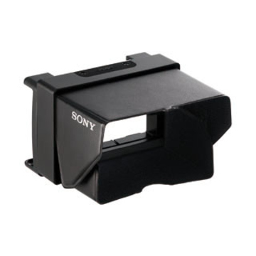 Бленда Sony SH-L32W (для ЖК-экрана Sony HDR-AX2000, HDR-FX1000)